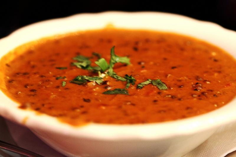 Dal Makhani, Food of Punjab