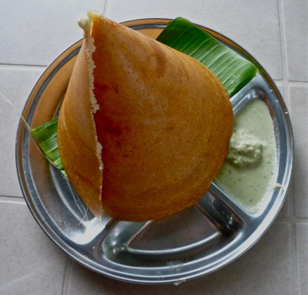 Tamil nadu food amazing finds from tamil cuisine for Aharam traditional cuisine of tamil nadu