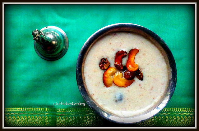 Payasam, Food of Kerala, Kerala Cuisine