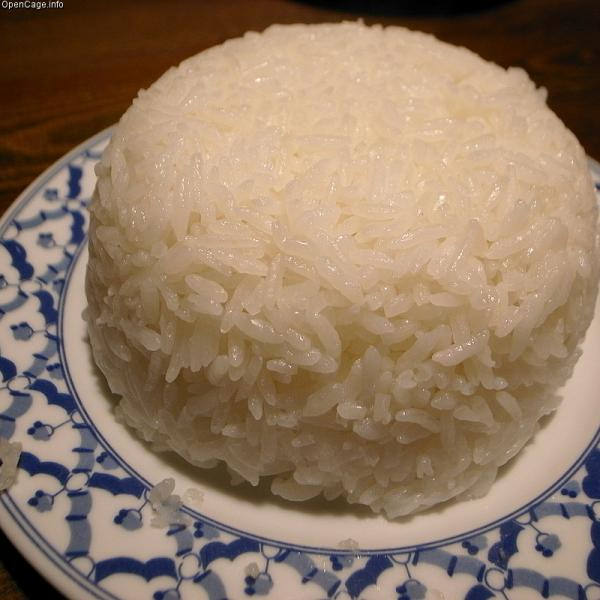 Rice- Arunachal Pradesh Food Staple