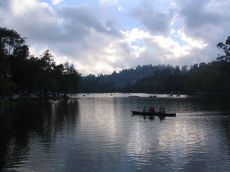 Kodaikanal, Honeymoon destinations in India