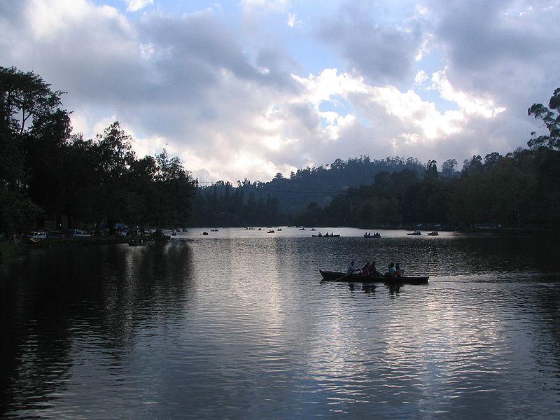 Kodaikanal, Honeymoon destinations in India