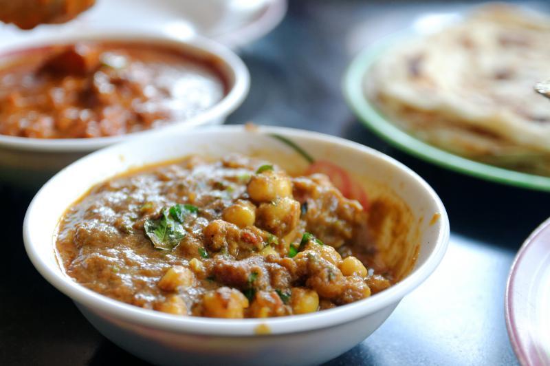 Chole, Favourite Food of Punjab