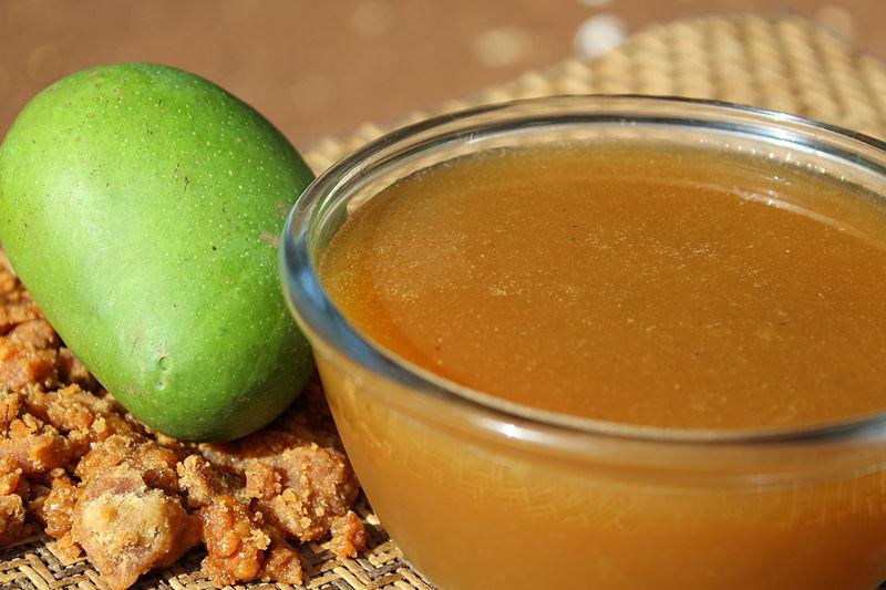 Aam_Panna_(Kairi_cha_Panha), Food of Maharashtra