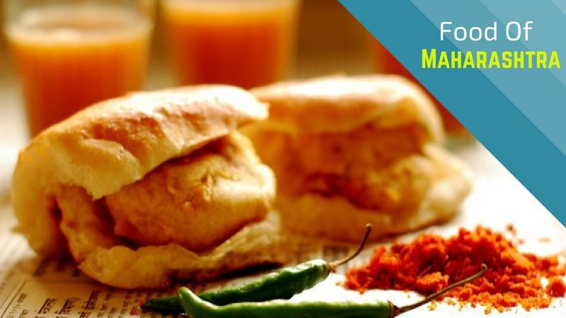 Food of Maharashtra | 20 Delicious Maharashtrian Dishes