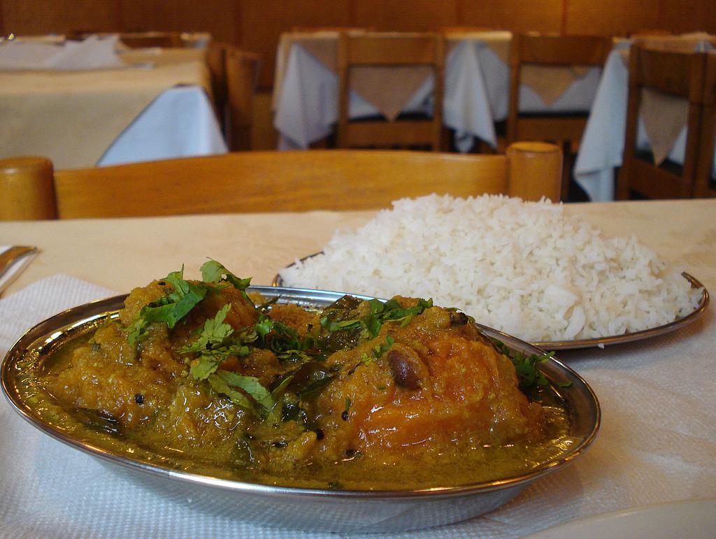 PumpkinErrisery, Kerala Food, Kerala Cuisine