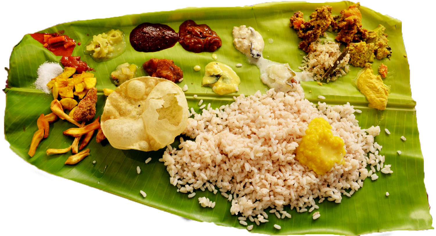 Food of Kerala | 18 Kerala Dishes From The God's Own Country