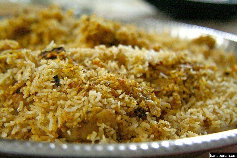 Thalassery_biryani, Kerala Food, Kerala Cuisine