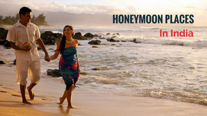 Honeymoon Places In India Holidify