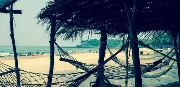 Kashid - An Offbeat Beach In Konkan India