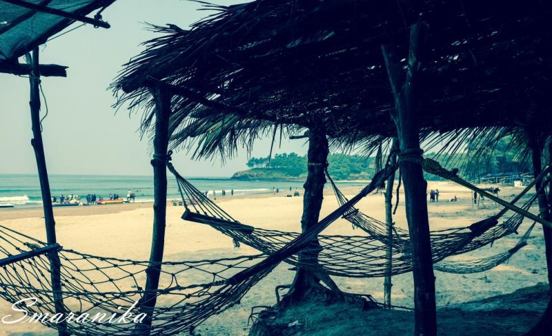 Kashid Beach Shacks