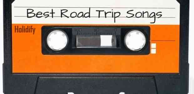 35 English Songs For The Road | Travel Playlist