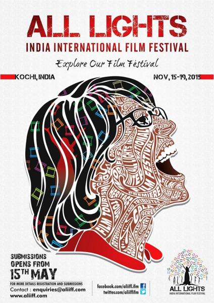 ALIIFF, Film Festivals in India