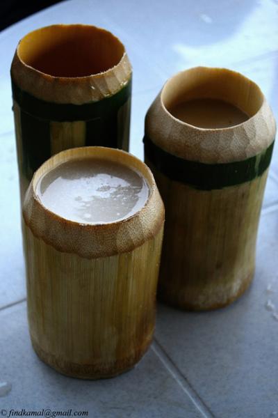 Apong, a very famous rice beer in Nagaland - Food of Nagaland,  Nagaland Food