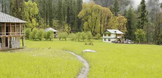 Kasol: A Backpacker's Paradise