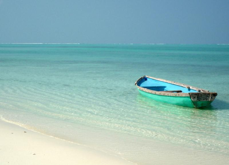 Agatti Beach Lakshadweep - Lesser Known Beaches Of India