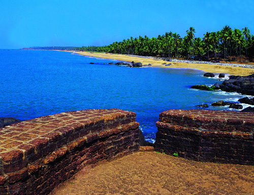 Bekal - Lesser Known Beaches Of India