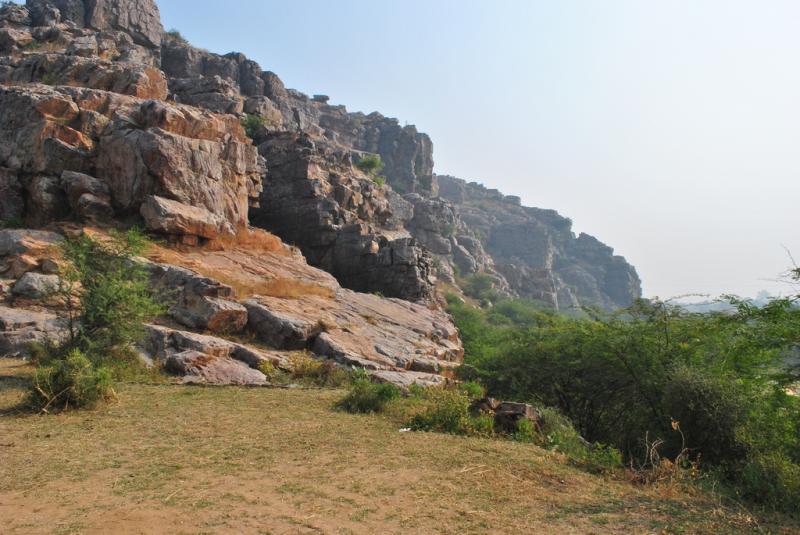 Camp Wild Dhauj - Picnic Spots