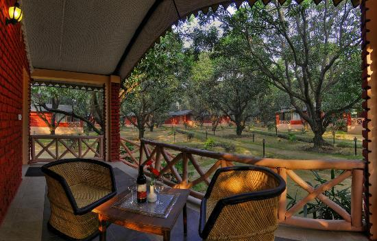 Baghaan Orchard Retreat - Picnic Spots Near Delhi