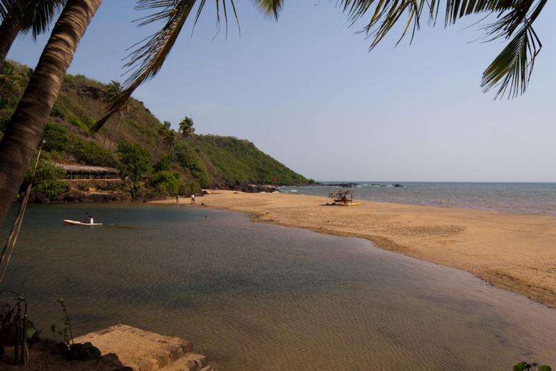 Cola Beach - Lesser Known Beaches Of India
