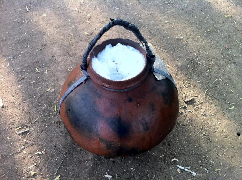 Kallu - Drinks and Beverages of India