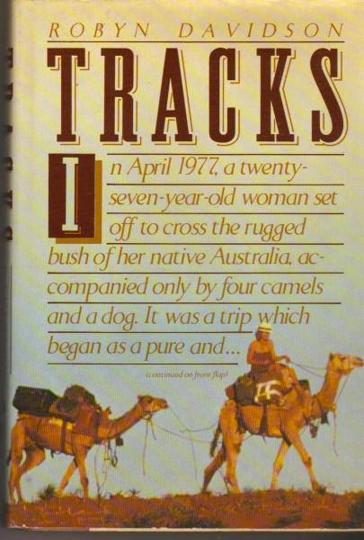 Tracks - Books to read while travelling