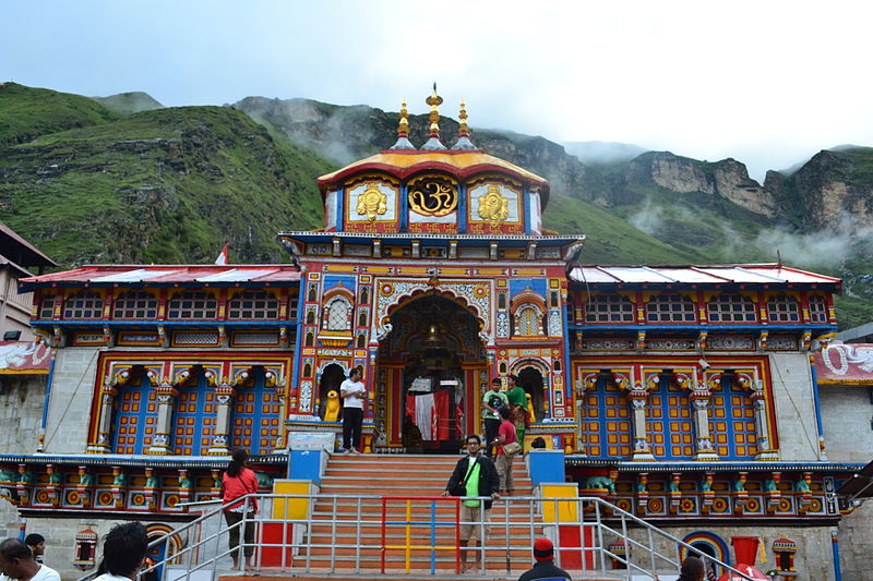 Lord Shukra Graha Hd: A Travel Guide To Char Dham