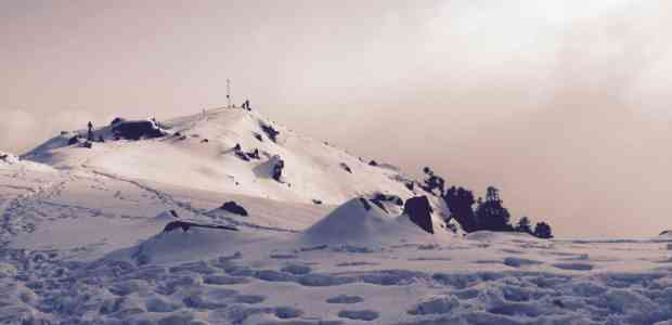 Triund: The Perfect Snow Trek For First Timers