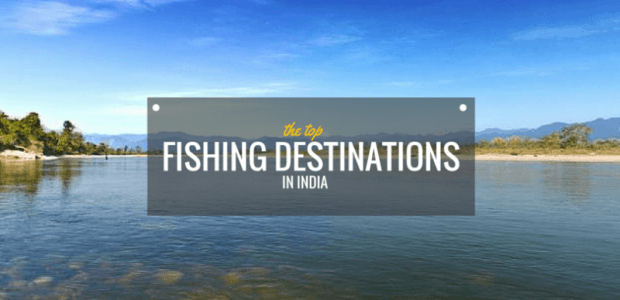 We Bet You Didn't Know These 10 Fishing Destinations Of India !