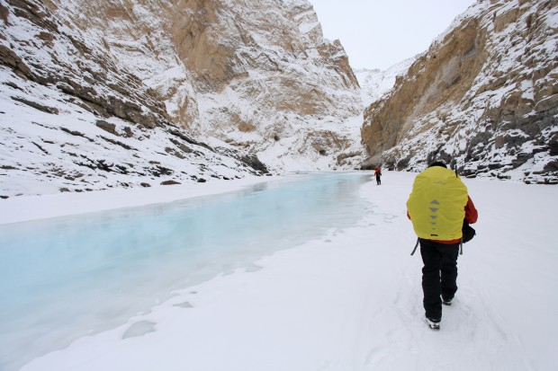 ZANSKAR -  Places In India with no mobile service