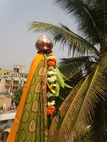 maharashtra and festival Some of the biggest and most colorful religious festivals in india take place during september  about three hours from mumbai in maharashtra read more.