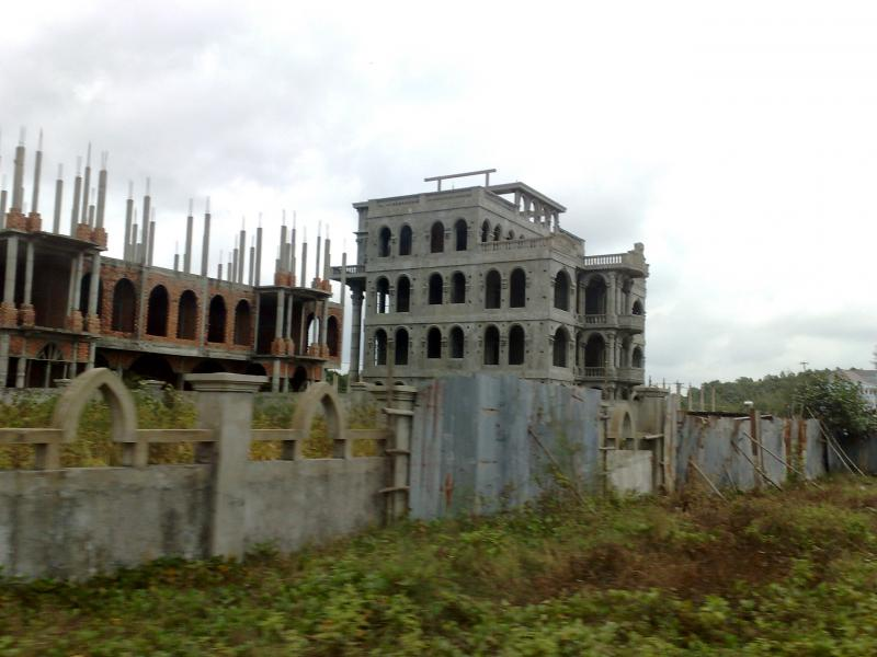 Haunted Places in Hyderabad