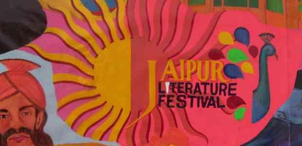 Jaipur Literature Festival (JLF) - 2019