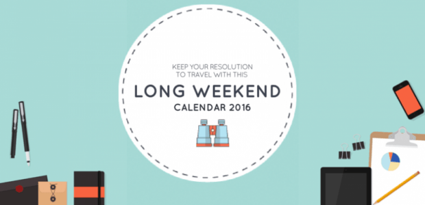 Long Weekends In 2016 India And Holiday Calendar – Save The dates!