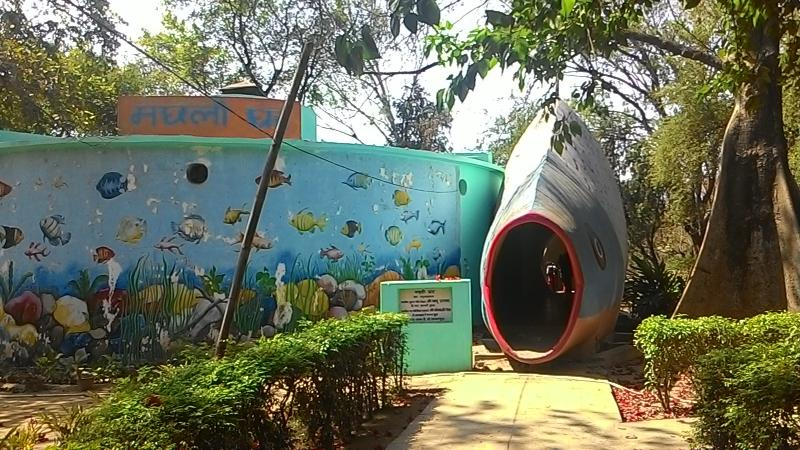 18 Amazing Places In Delhi For Kids And Maybe You Too