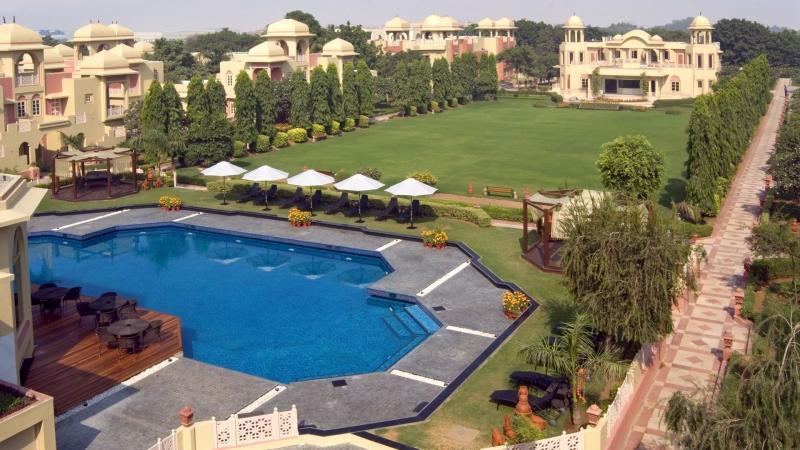 Manesar, in Gurgaon near Delhi, Picnic Spots Near Delhi