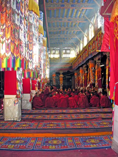 Losar - Tibetan New Year