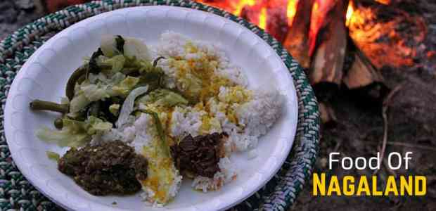 Nagaland Food - All That You Need To Know About The Delicacies of Nagaland