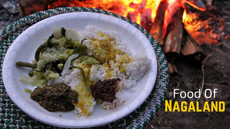 7 Dishes Of Nagaland