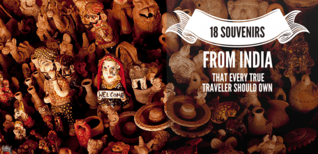 19 Souvenirs From Indian Destinations That Every True Traveler Must Own