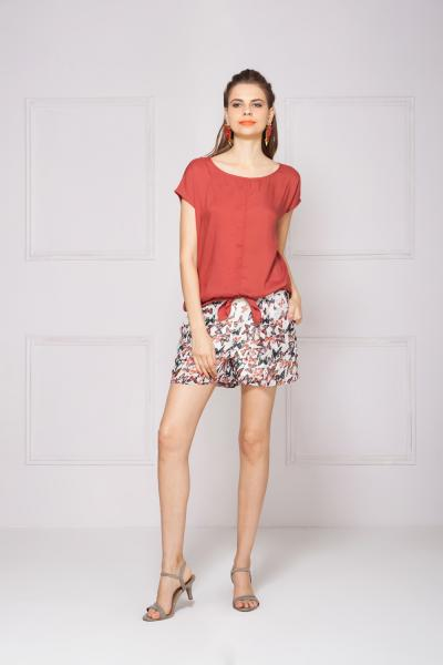 Shorts - Fashion Essentials to Pack While Travelling