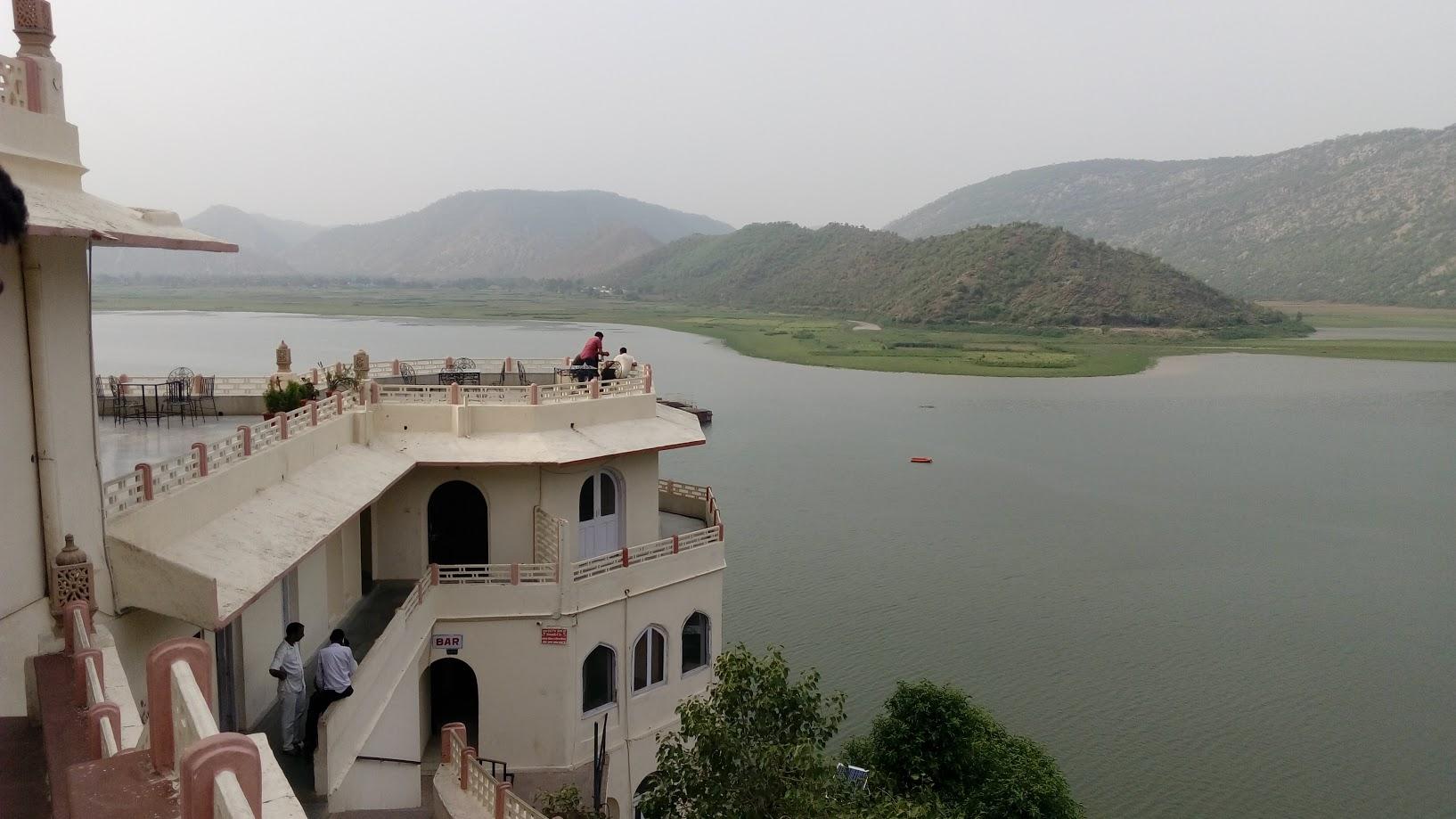 Silserh Lake, , Picnic Spots Near Delhi