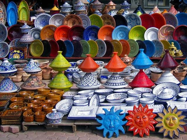 handicrafts - Lucknow Mahotsav