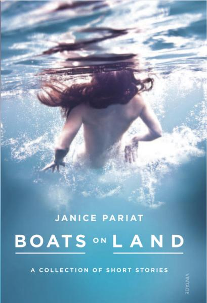 Boats on Land - Books to read while travelling