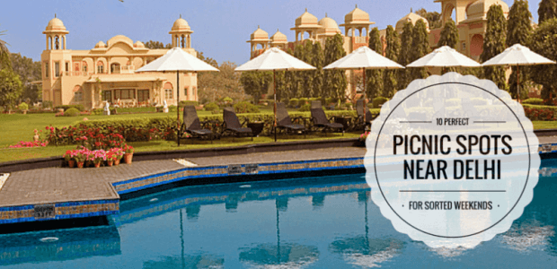 18 Perfect Picnic Spots Near Delhi For Sorted Weekends!