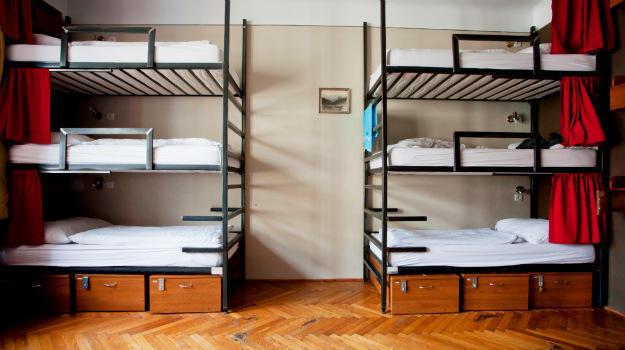 Hostel - Budget traveling