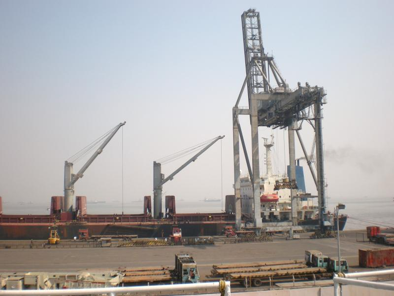 Mumbai Port, Seaports in India