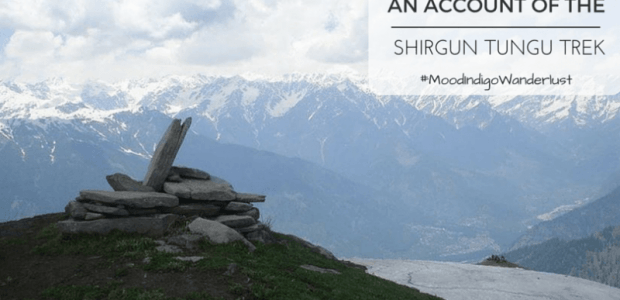 A Wanderlust Account Of The Shirgun Tungu Trek | #MI'15-Wanderlust