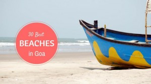 beaches goa