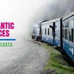 Romantic Getaways from Kolkata